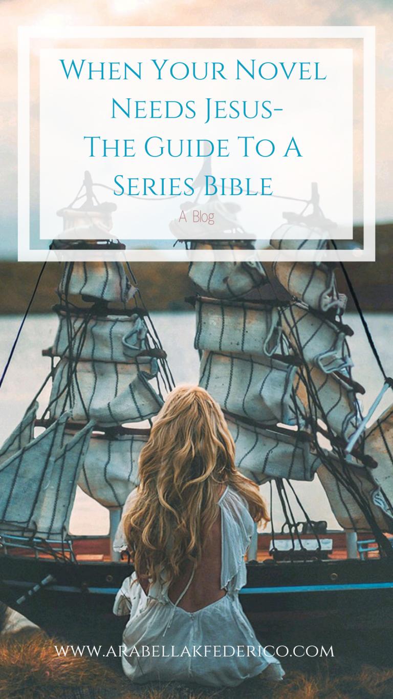 Series Bible