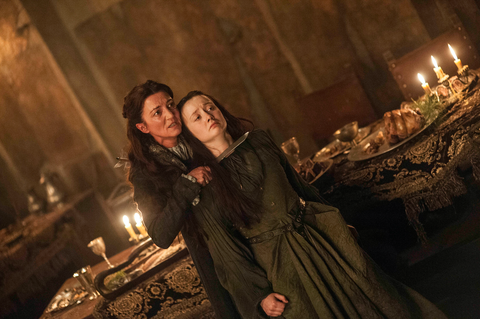 The Red Wedding is a well written tragedy