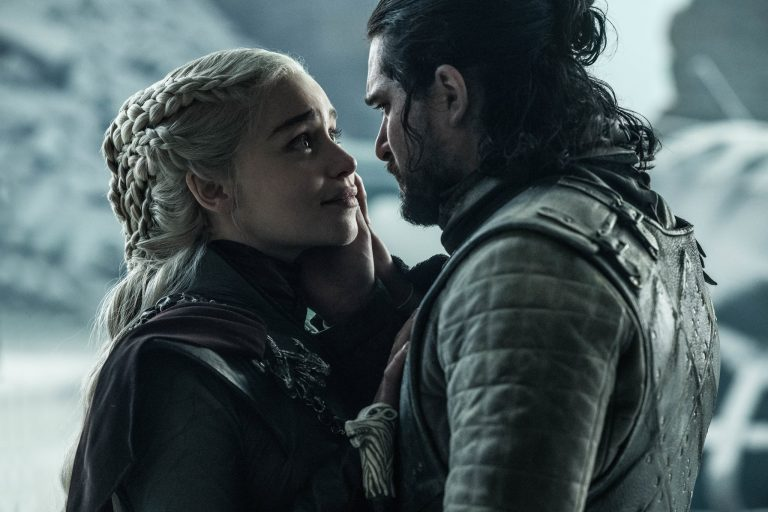 The GOT ending is a badly written tragedy