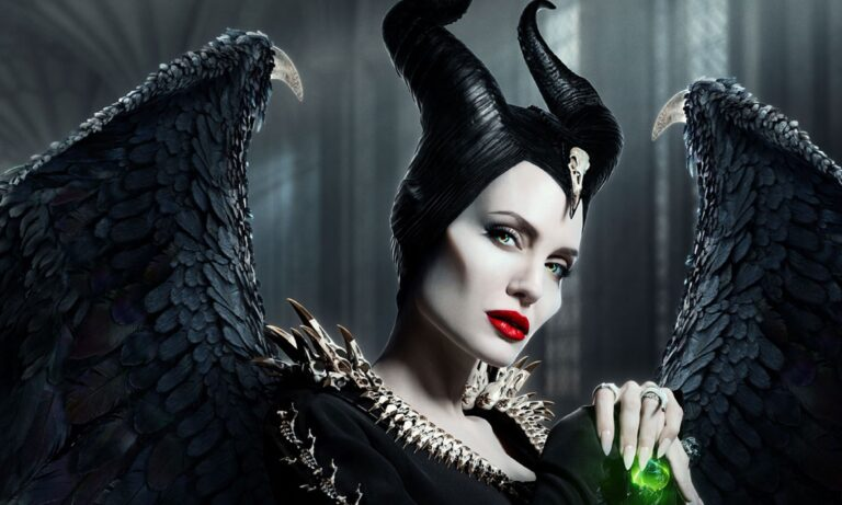 Maleficent-Unlikable character