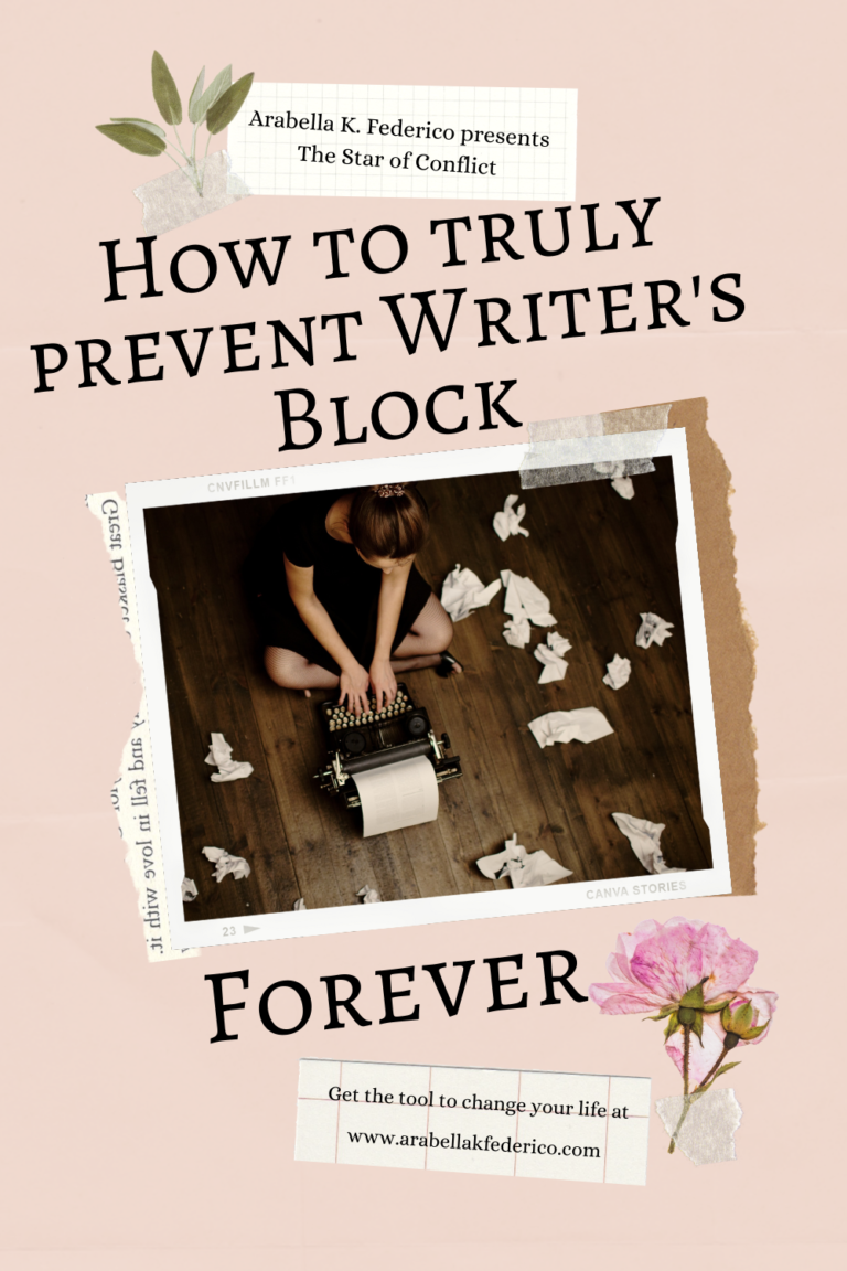Read more about the article Writer's Block Has Met Its Match
