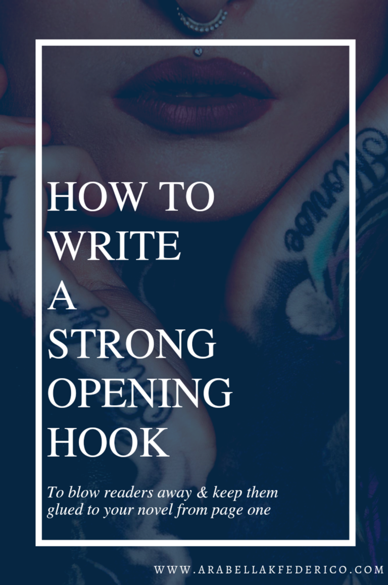 Read more about the article The Hook